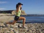 Фитнес на природе