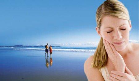 5 секретов здорового отпуска