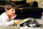 Помогаем ребенку воспитывать энергичный словарь