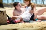 Составлен перечень продуктов, которыми позволительно есть в пляже с полезностью для здоровья