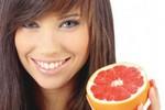 Грейпфрут - вернет здоровье и стройную фигуру