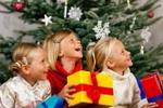Как организовать детский новогодний праздник? » Профессия — мама » Женский онлайн клуб