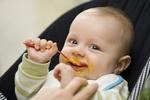 Новшества в детском питании