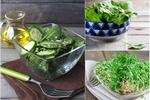 Топ-3 рецептов салатов: понравится даже мясоеду » Кулинарная книга » Женский онлайн клуб