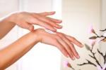Народные средства против сухости рук