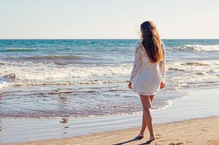 Красивые ноги: советы по правильному уходу