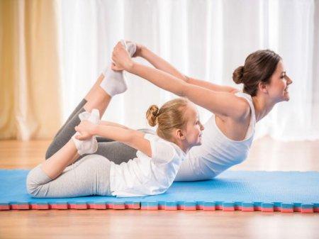 Азбука здоровой спины:  что должен знать каждый взрослый о себе и своём ребёнке