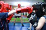 Чем полезен тайский бокс для детей