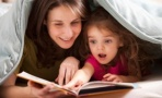 7 действенных способов помочь ребенку полюбить книги