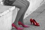 Эффективные методы растянуть жмущую обувь