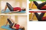 10 упражнений для гибкости и королевской осанки