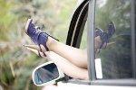 10 самых подходящих поз Камасутры для дорожного секса
