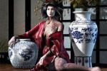 Токудаси: тайное искусство гейш