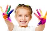 Творческое начало в ребенке