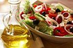 Средиземноморская диета полезна не только для фигуры!