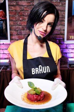Первая годовщина ресторана Luciano