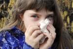 У ребенка аллергия - как быть?