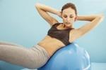 10 домашних упражнений для женщин