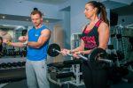 Как выбрать персонального тренера по фитнесу
