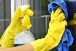 В борьбе за чистоту
