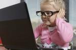 Что портит зрение детям?
