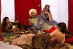Наложницы, гарем и султан