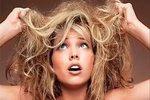 Как правильно ухаживать за сухими волосами?
