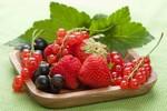 Лето — пора запасаться витаминами на весь год