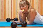 Питание, напитки и вода до, во время и после тренировок