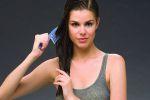 Правила ухода за нарощенными волосами