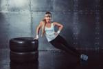 Как держать мышцы в тонусе с помощью одного упражнения