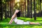 Сурья-намаскара: Техника йоги для поддержания здоровья