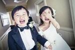 Как нарядить ребенка на свадьбу?