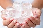 Криомассаж лица жидким азотом