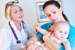 Какие вопросы должна задать педиатру каждая мама?