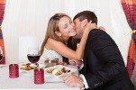 Что исключить из меню романтического ужина