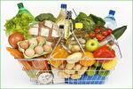 Здоровая и фальшивая еда