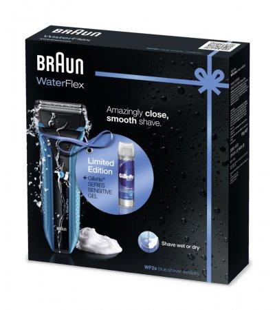 Braun – искусство выбора подарков для самых важных в жизни людей