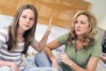 Как справиться с дерзостью подростка?