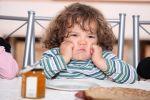 Причины появления лишнего веса у детей