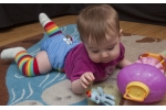 Подгузники и развитие ребенка