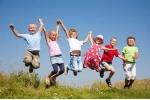 Детская безопасность летом