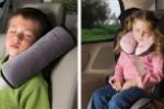 Удобство малыша в автомобиле