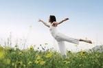 Активность улучшает здоровье