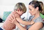 Как справится с детской истерикой?