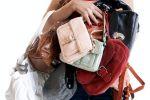 Как ухаживать за дамской сумочкой