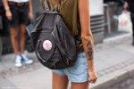 Как выбрать стильный женский рюкзак