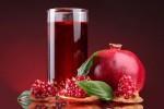 Гранатовый сок при лечении гипертонии
