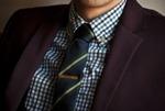 Зажимы для мужских галстуков