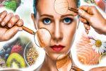 Витамины для продления молодости кожи